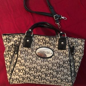 NWOT Kenneth Cole Reaction purse